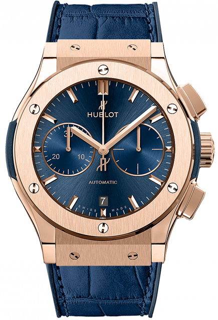 Hublot-Montre-Classic-Fusion-Chronograph-42-45mm-Hall-of-Time-521.OX.7180.LR