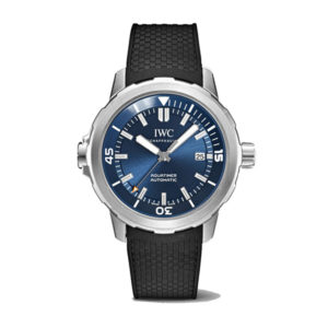 IWC-Montre-Aquatimer-Automatic-Expédition-Cousteau-Hall-of-Time-IW329005