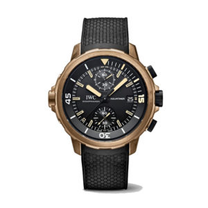 IWC-Montre-Aquatimer-Chronographe-Expédition-Darwin-Hall-of-Time-IW379503