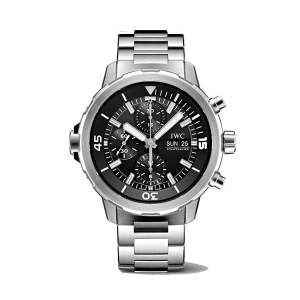 IWC-Montre-Aquatimer-Chronographe-Hall-of-Time-IW376804
