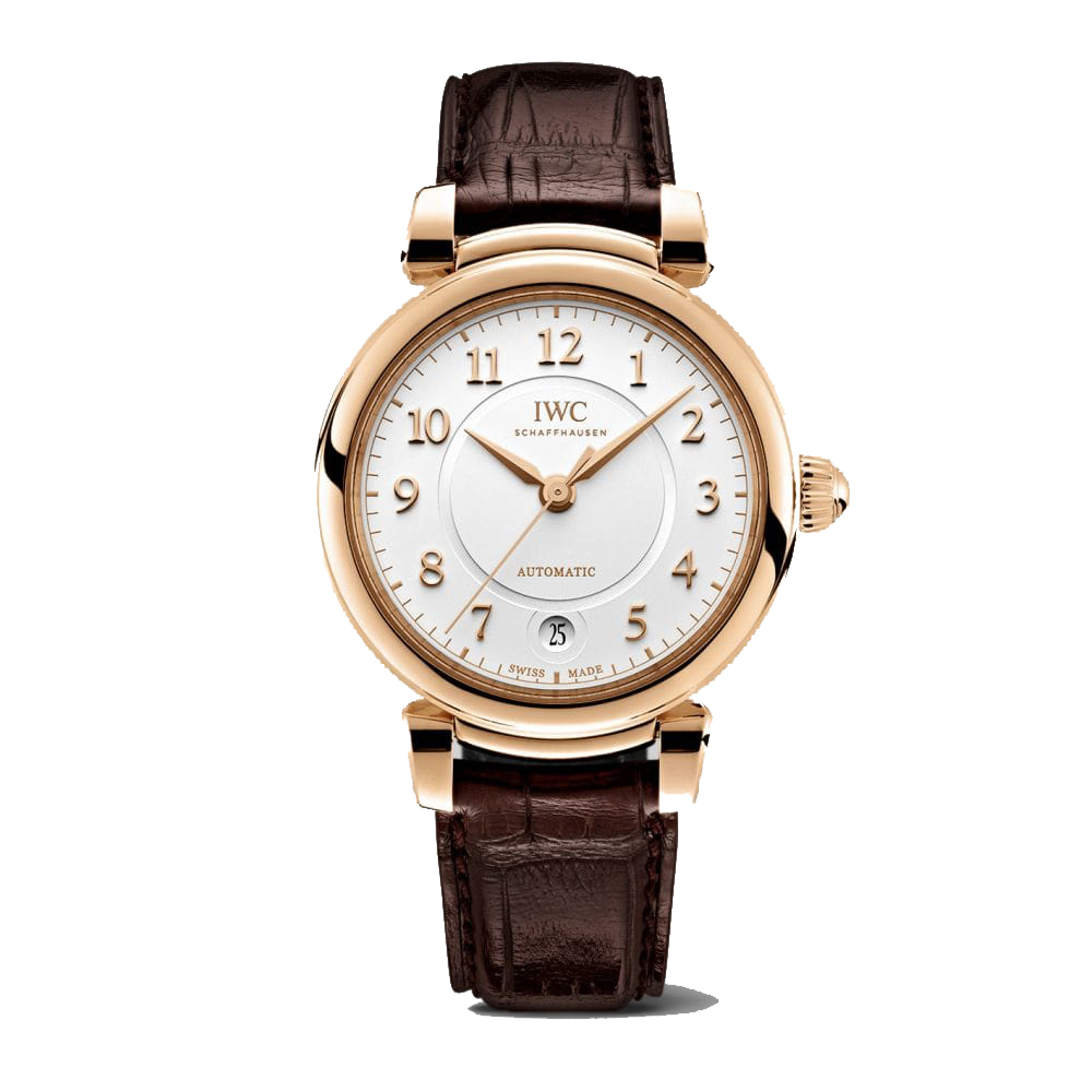IWC-Montre-Da-Vinci-Automatic-36mm-Hall-of-Time-IW458309