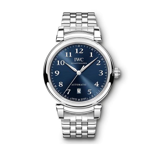 IWC-Montre-Da-Vinci-Automatic-Hall-of-Time-IW356605