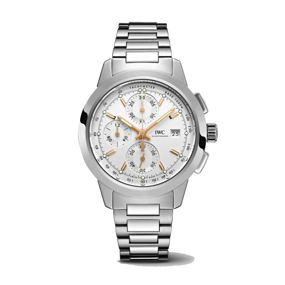IWC-Montre-Ingenieur-Chronographe-Hall-of-Time-IW380801