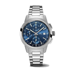 IWC-Montre-Ingenieur-Chronographe-Hall-of-Time-IW380802