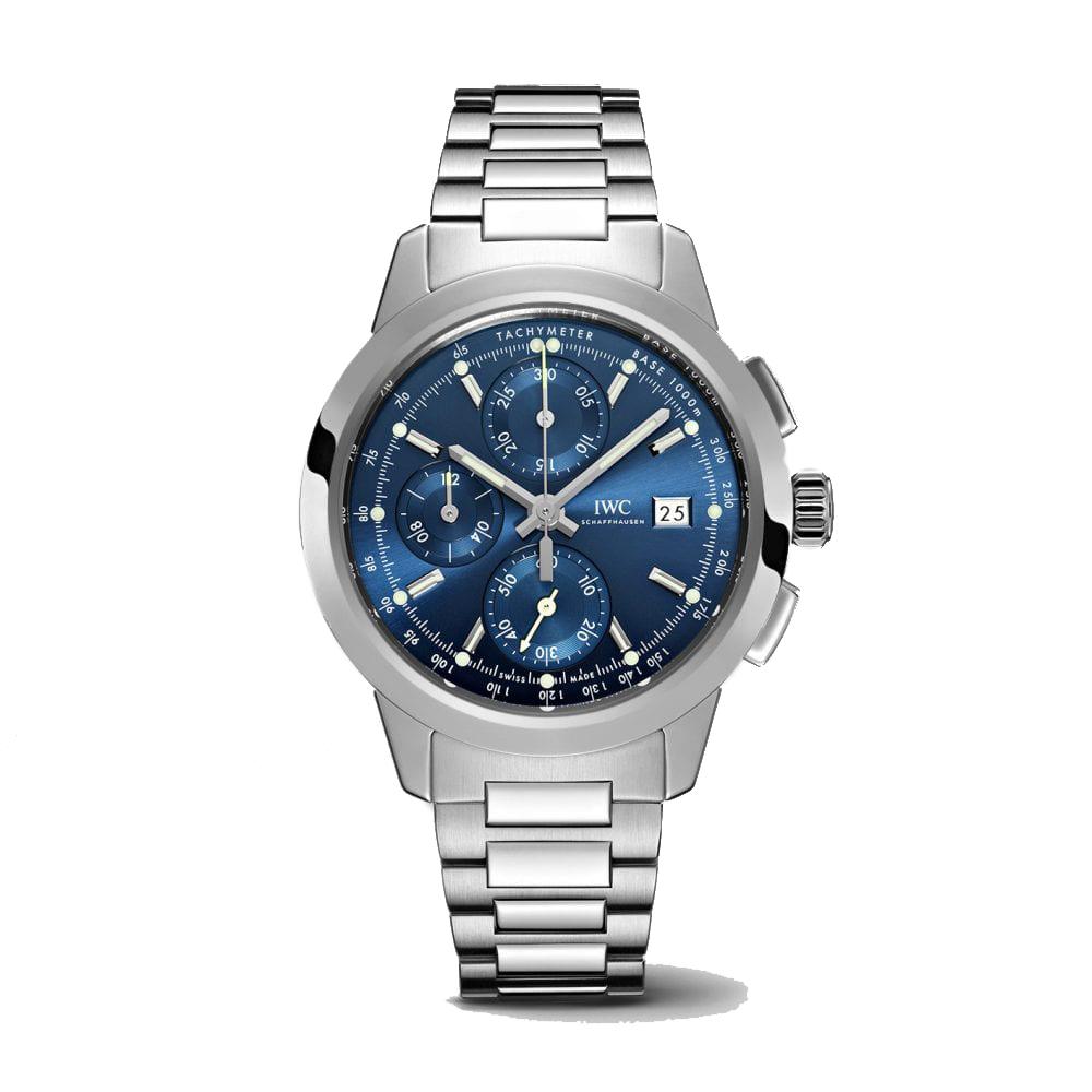 IWC-Montre-Ingenieur-Chronographe-Hall-of-Time-IW380802