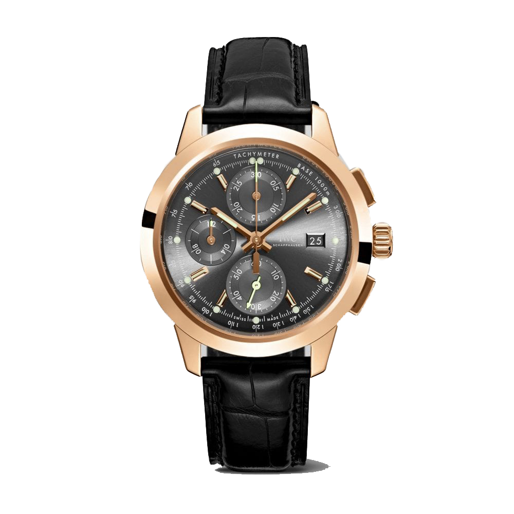 IWC-Montre-Ingenieur-Chronographe-Hall-of-Time-IW380803
