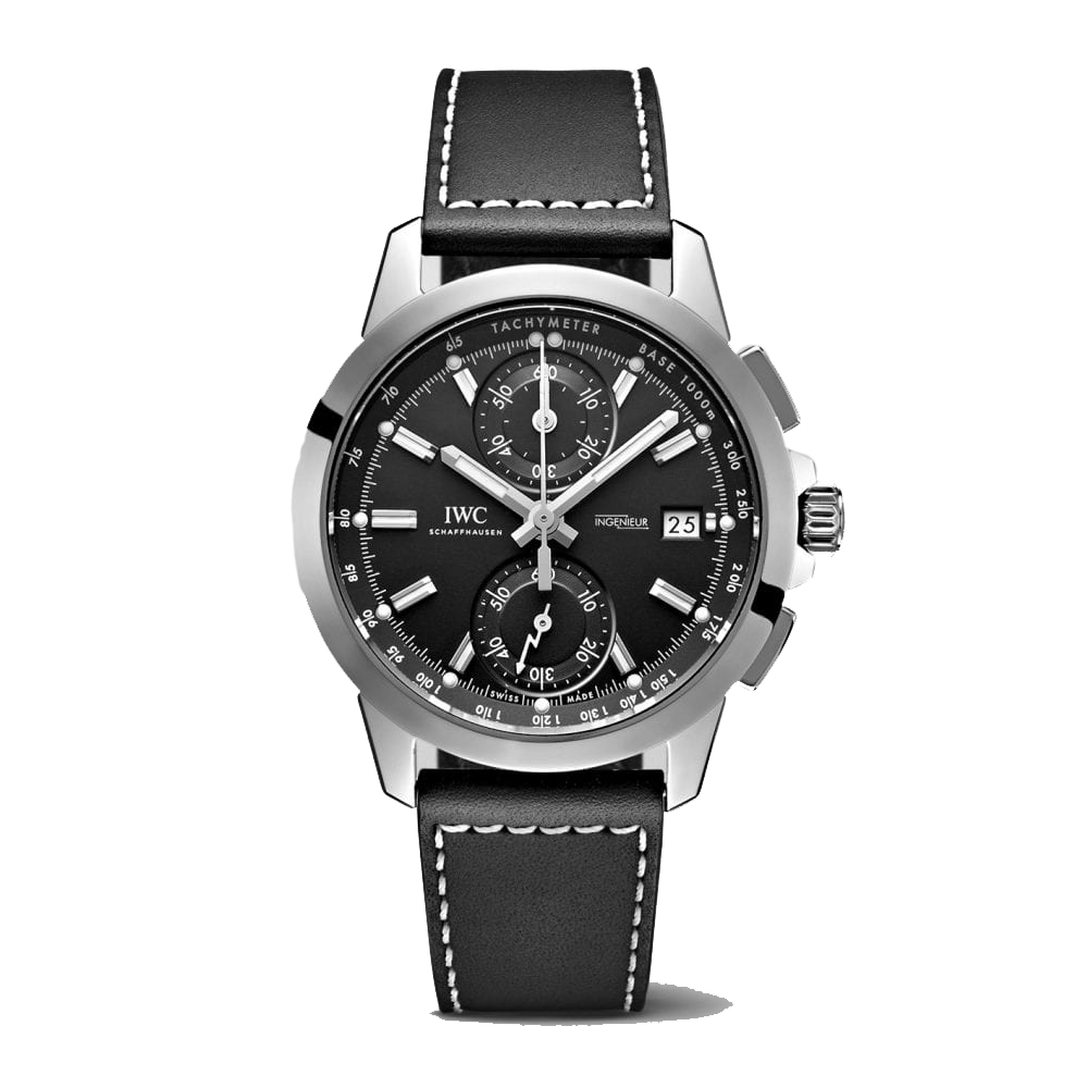 IWC-Montre-Ingenieur-Chronographe-Sport-Hall-of-Time-IW380901