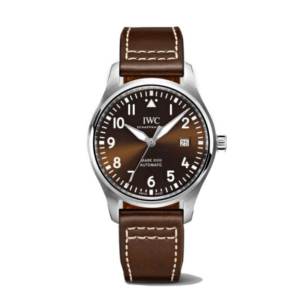 IWC-Montre-Montres-d'Aviateur-Antoine-de-St-Exupéry-Mark-XVIII-Hall-of-Time-IW327003