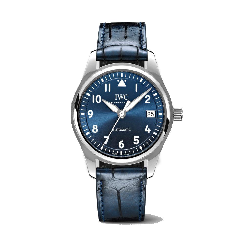 IWC-Montre-Montres-d'Aviateur-Classique-Automatic-36mm-Hall-of-Time-IW324008