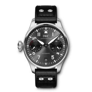 IWC-Montre-Montres-d'Aviateur-Classique-Grande-Montre-d'Aviateur-Couronne-Inversée-Hall-of-Time-IW501012