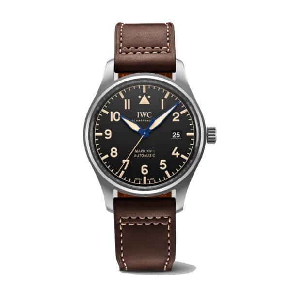 IWC-Montre-Montres-d'Aviateur-Classique-Mark-XVIII-Hall-of-Time-IW327006