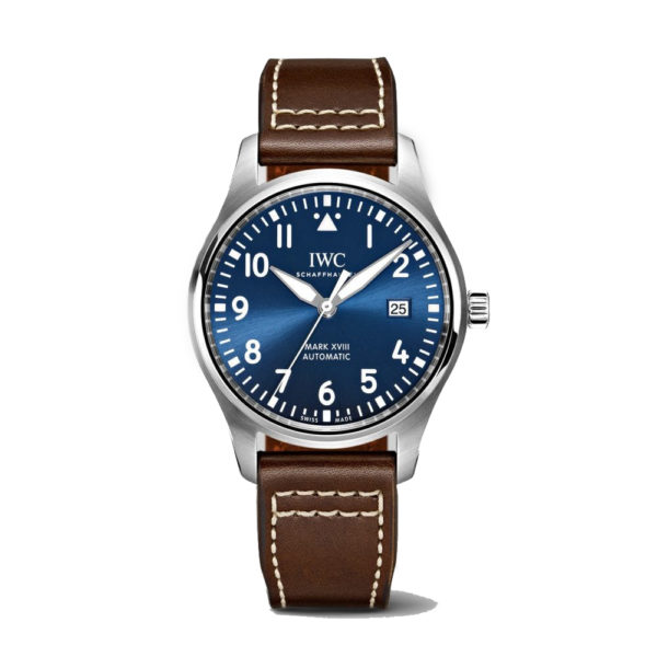 IWC-Montre-Montres-d'Aviateur-Le-Petit-Prince-Mark-XVIII-Hall-of-Time-IW327010