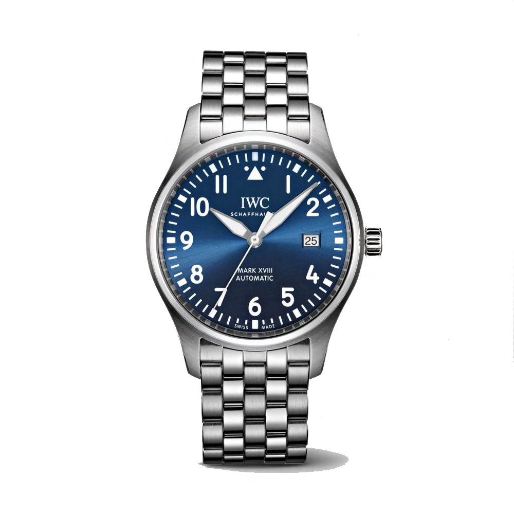 IWC-Montre-Montres-d'Aviateur-Le-Petit-Prince-Mark-XVIII-Hall-of-Time-IW327016