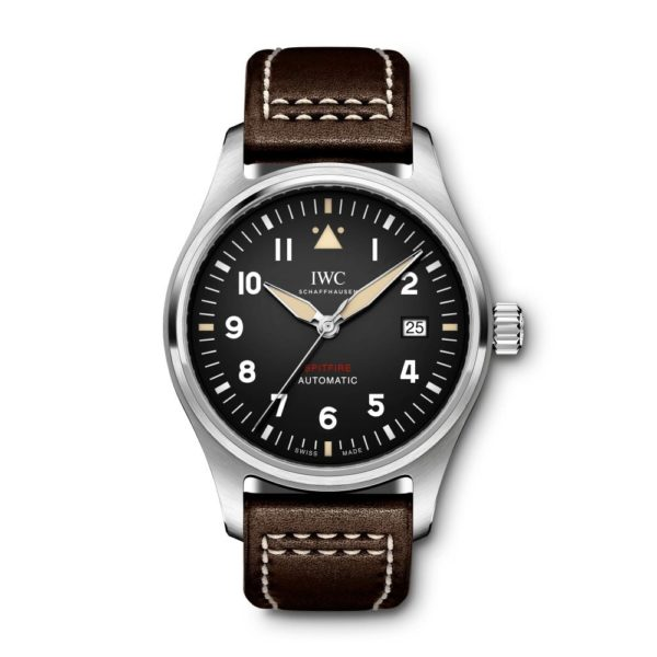 IWC-Montre-Montres-d'Aviateur-Spitfire-Automatic-Hall-of-Time-IW326803