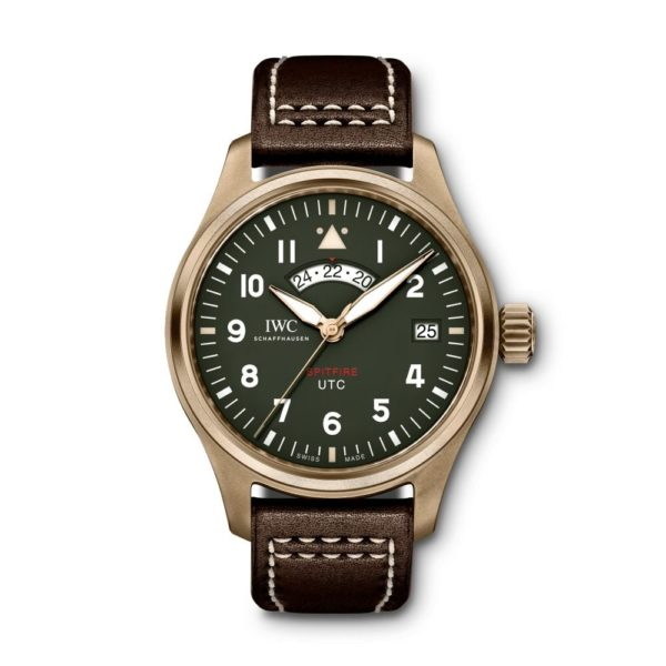 IWC-Montre-Montres-d'Aviateur-Spitfire-UTC-MJ271-Hall-of-Time-IW327101
