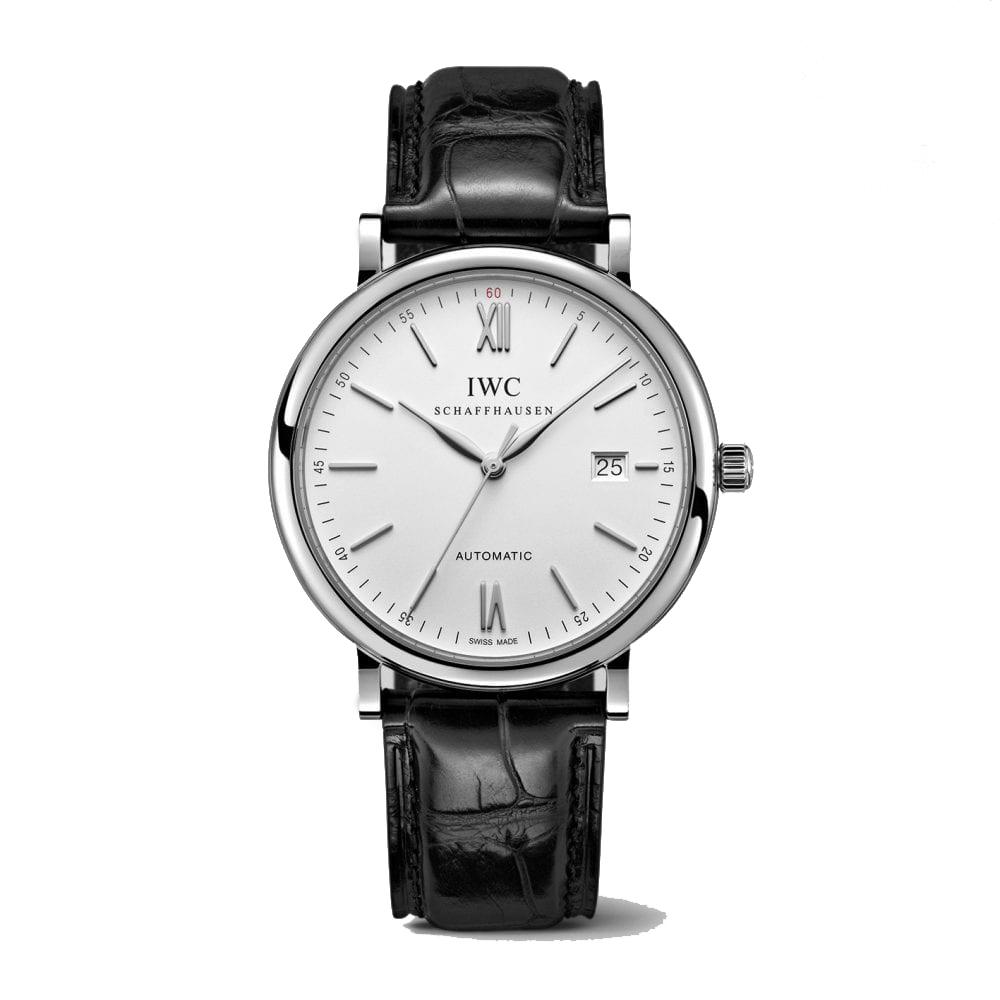 IWC-Montre-Portofino-Automatic-Hall-of-Time-IW356501