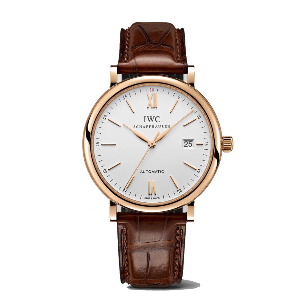 IWC-Montre-Portofino-Automatic-Hall-of-Time-IW356504