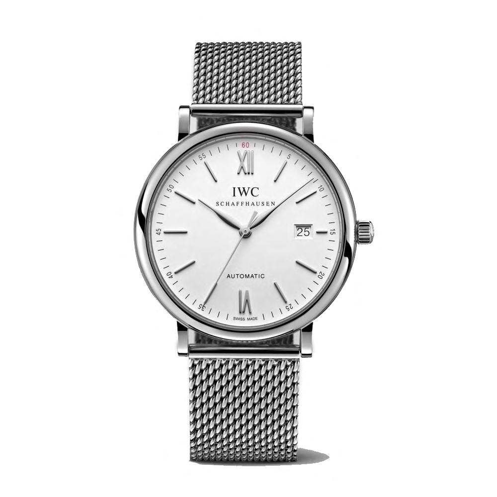 IWC-Montre-Portofino-Automatic-Hall-of-Time-IW356505