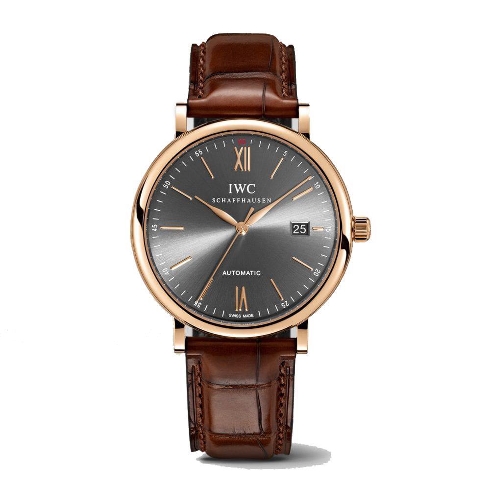 IWC-Montre-Portofino-Automatic-Hall-of-Time-IW356511