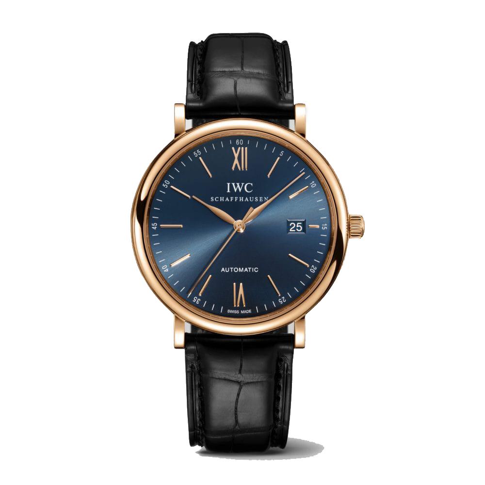IWC-Montre-Portofino-Automatic-Hall-of-Time-IW356522