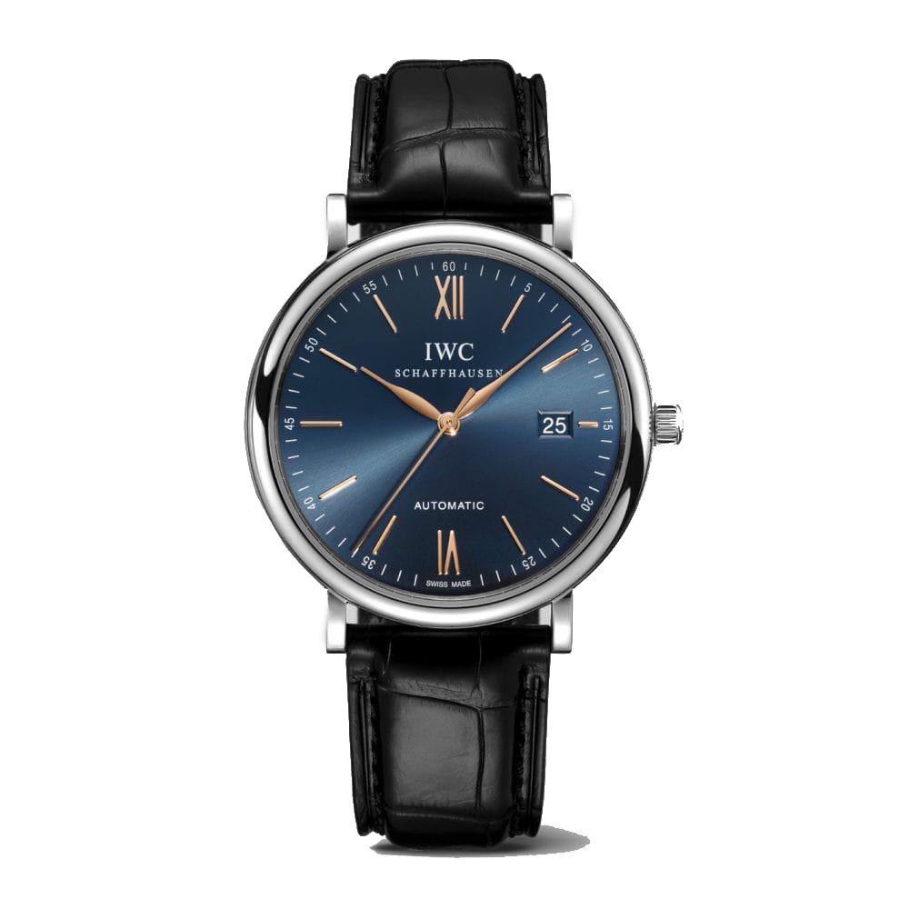 IWC-Montre-Portofino-Automatic-Hall-of-Time-IW356523