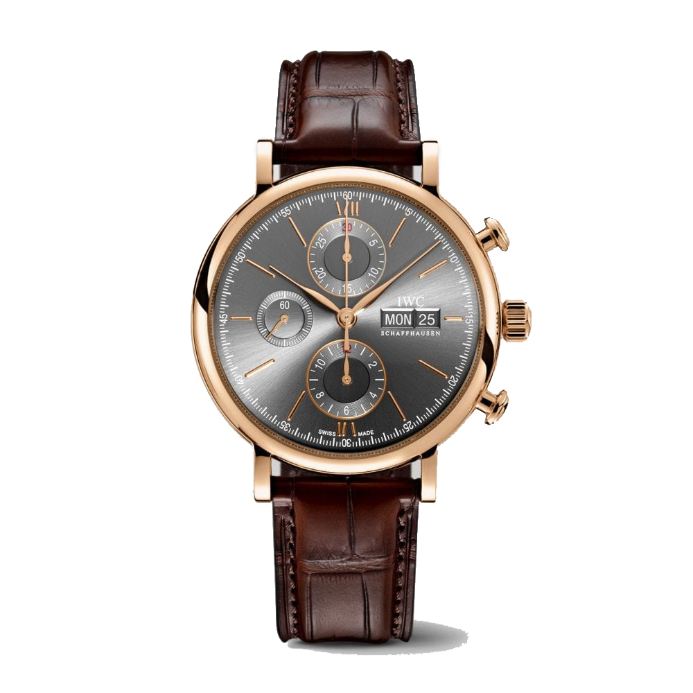 IWC-Montre-Portofino-Chronographe-Hall-of-Time-IW391021