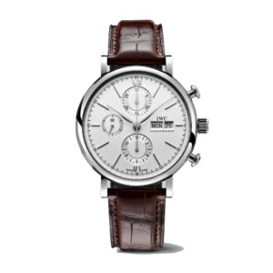 IWC-Montre-Portofino-Chronographe-Hall-of-Time-IW391027
