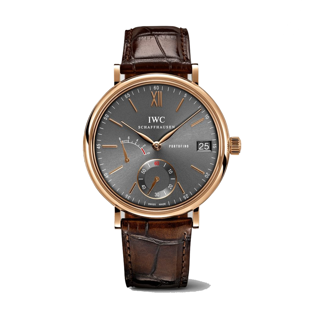 IWC-Montre-Portofino-Remontage-Manuel-8-Jours-Hall-of-Time-IW510104