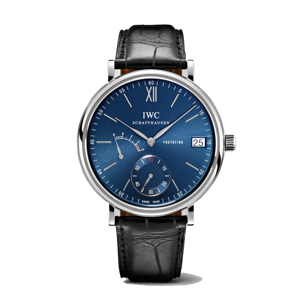 IWC-Montre-Portofino-Remontage-Manuel-8-Jours-Hall-of-Time-IW510106