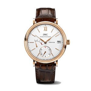 IWC-Montre-Portofino-Remontage-Manuel-8-Jours-Hall-of-Time-IW510107