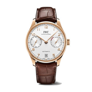 IWC-Montre-Portugieser-Automatic-Hall-of-Time-IW500701