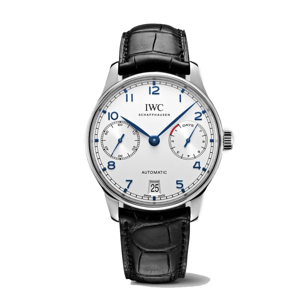 IWC-Montre-Portugieser-Automatic-Hall-of-Time-IW500705