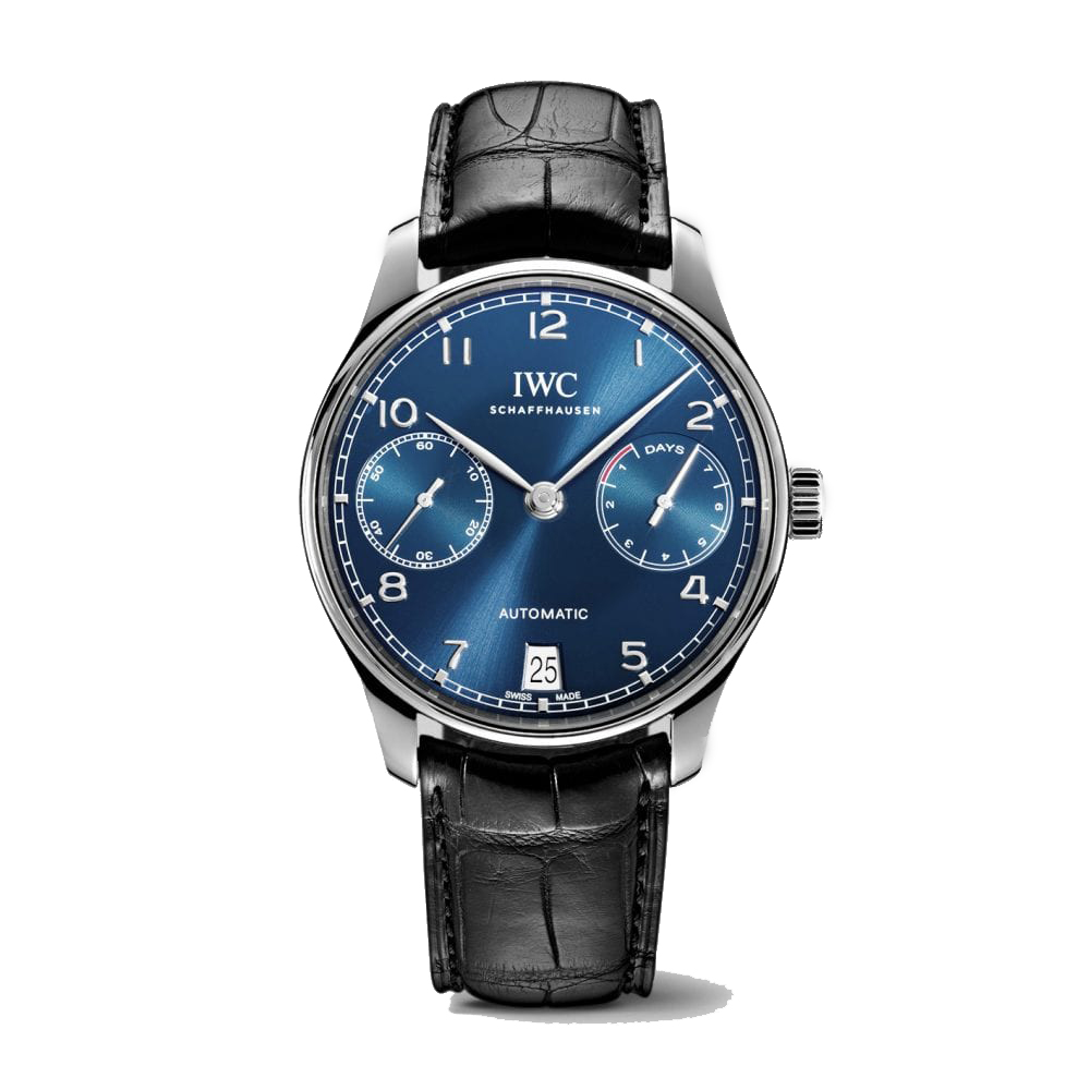 IWC-Montre-Portugieser-Automatic-Hall-of-Time-IW500710