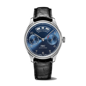 IWC-Montre-Portugieser-Calendrier-Annuel-Hall-of-Time-IW503502IWC-Montre-Portugieser-Calendrier-Annuel-Hall-of-Time-IW503502