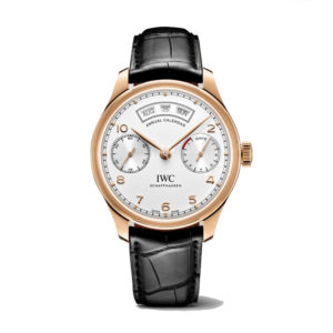IWC-Montre-Portugieser-Calendrier-Annuel-Hall-of-Time-IW503504