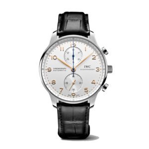 IWC-Montre-Portugieser-Chronographe-Hall-of-Time-IW371445
