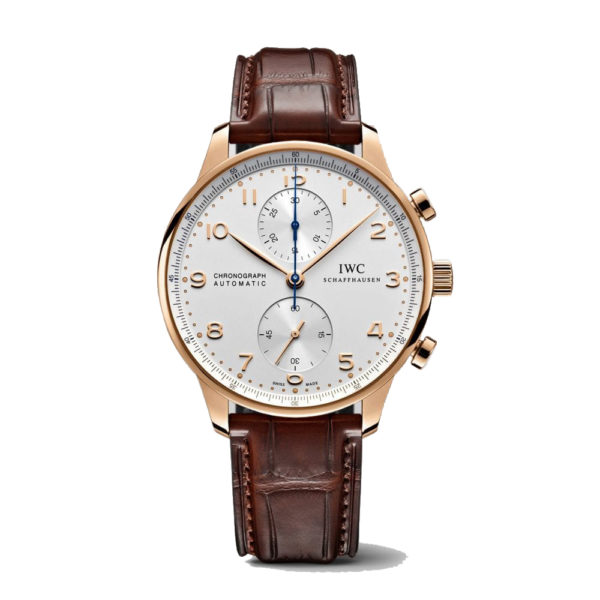 IWC-Montre-Portugieser-Chronographe-Hall-of-Time-IW371480