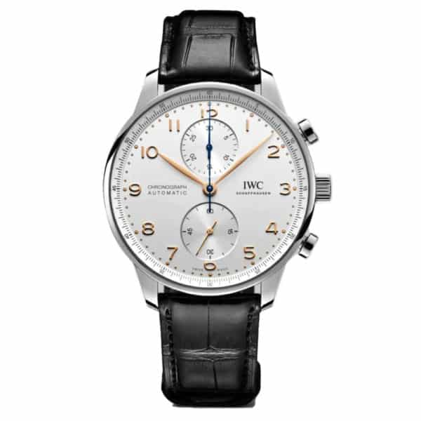 IWC-Montre-Portugieser-Chronographe-Hall-of-Time-IW371604