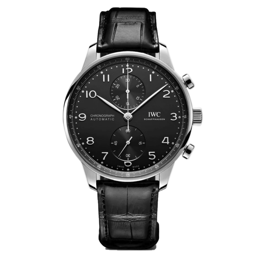 IWC-Montre-Portugieser-Chronographe-Hall-of-Time-IW371609