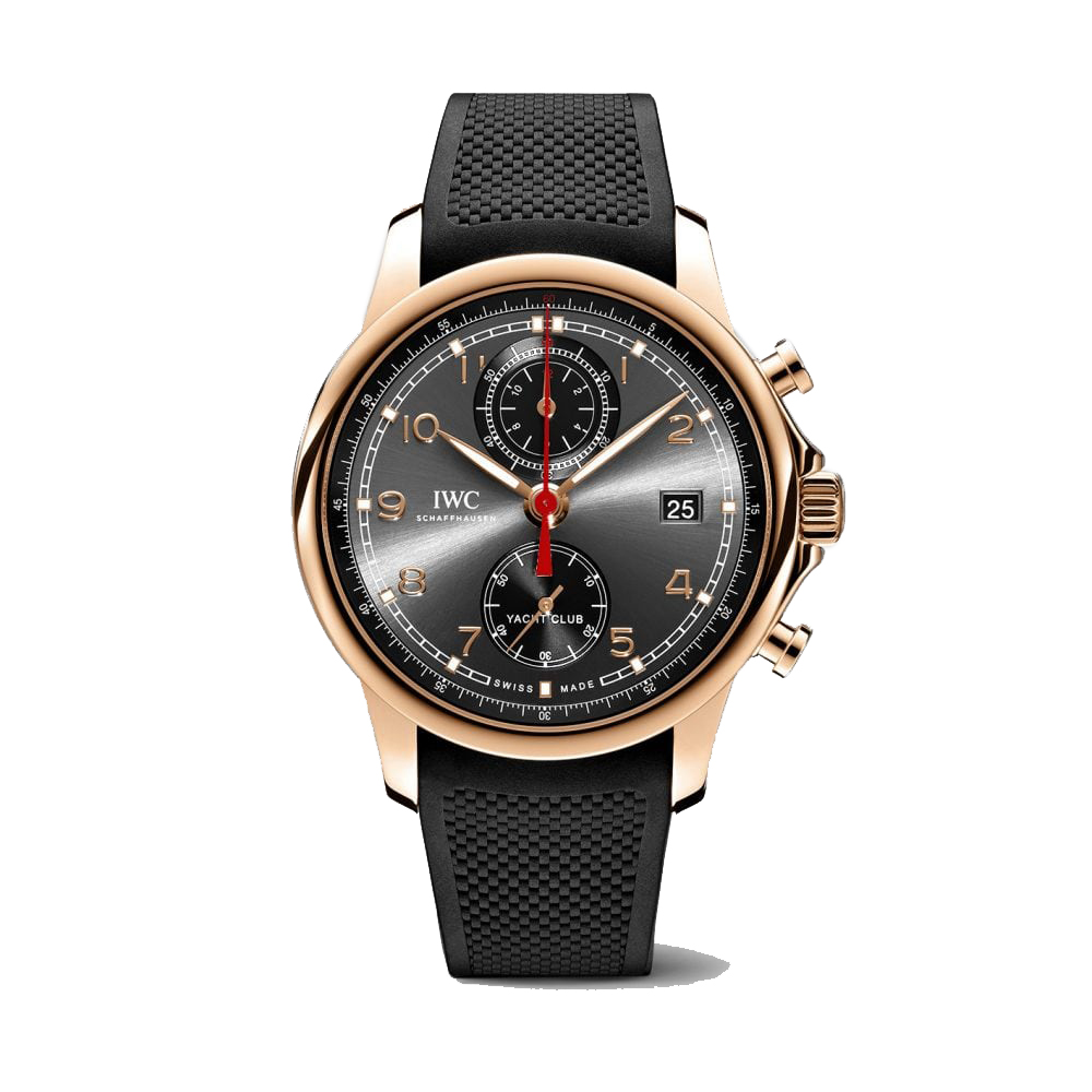 IWC-Montre-Portugieser-Yacht-Club-Chronographe-Hall-of-Time-IW390505