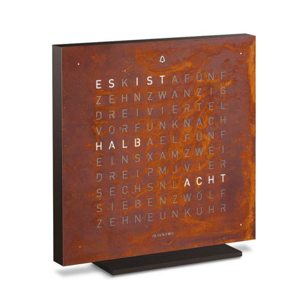 Montre-Horloge-Qlocktwo-Touch-Rust-Hall-of-Time-Bruxelles-m