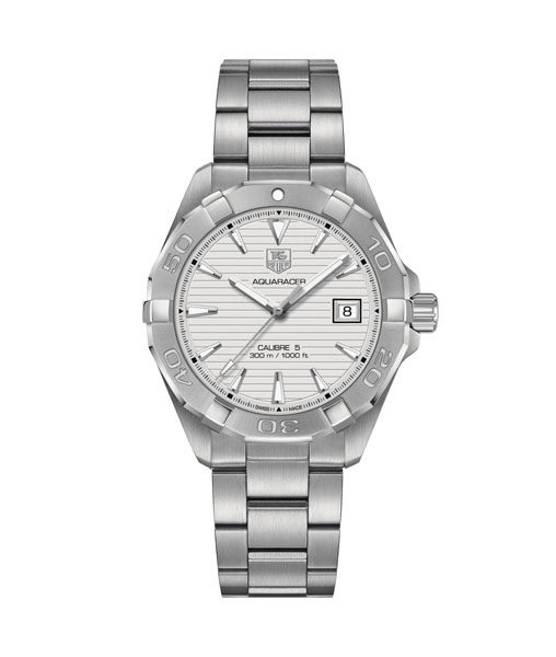 Tag-Heuer-Montre-Aquaracer-Calibre-5-40,5-mm-Hall-of-Time-WAY2111-BA0928