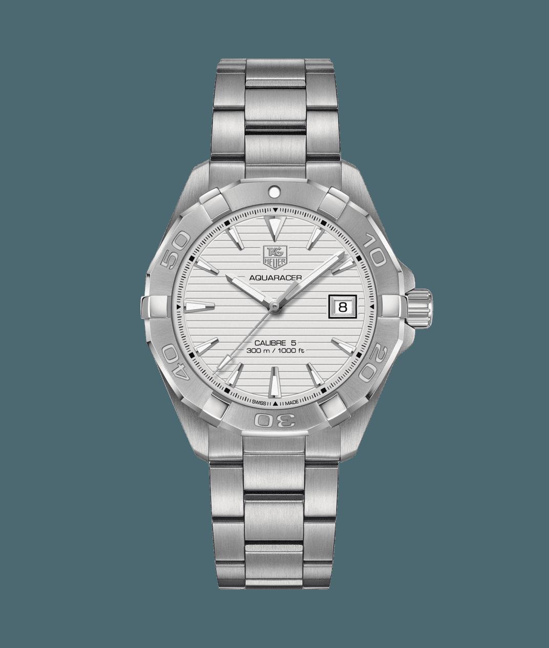 Tag-Heuer-Montre-Aquaracer-Calibre-5-40,5-mm-Hall-of-Time-WAY2111-BA0928
