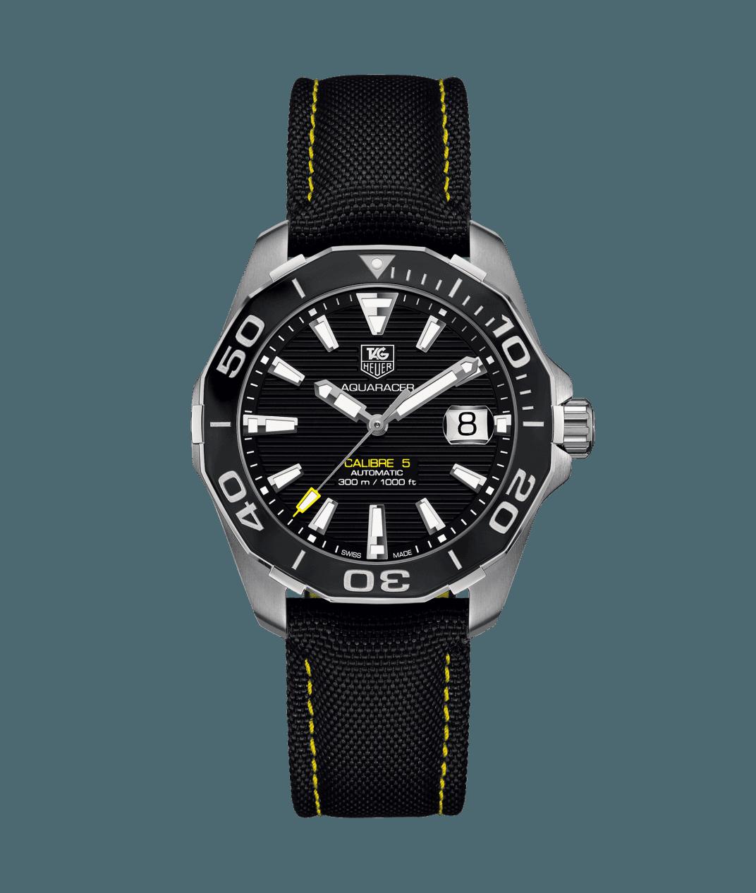 Tag-Heuer-Montre-Aquaracer-Calibre-5-41-mm-Hall-of-Time-WAY211A-FC6362