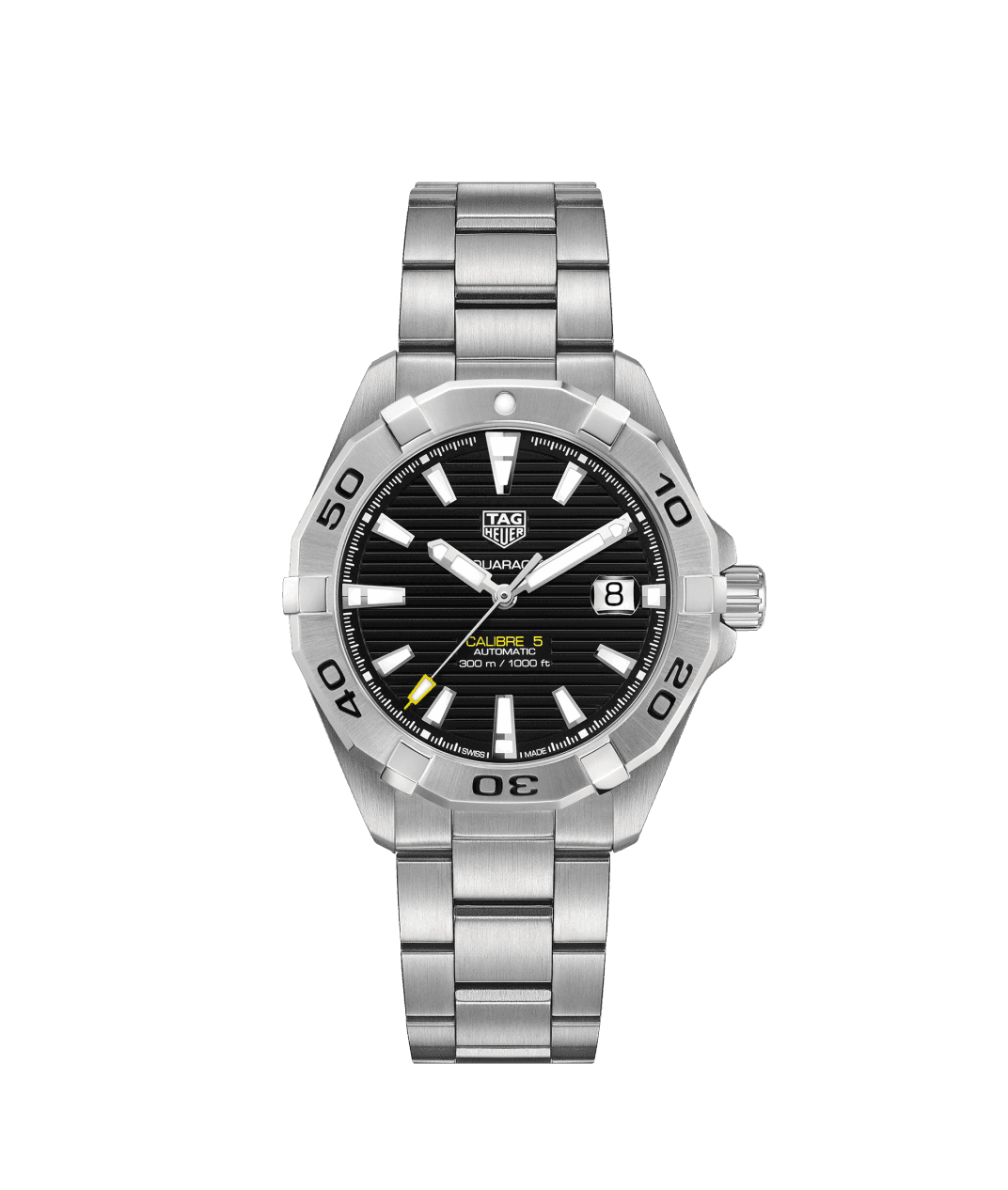 Tag-Heuer-Montre-Aquaracer-Calibre-5-41-mm-Hall-of-Time-WBD2110.BA0928