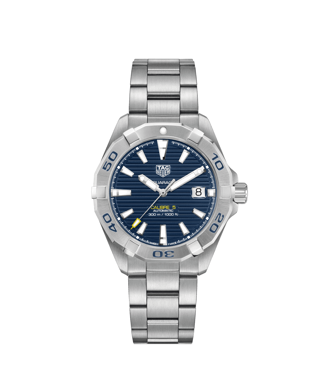Tag-Heuer-Montre-Aquaracer-Calibre-5-41-mm-Hall-of-Time-WBD2112.BA0928