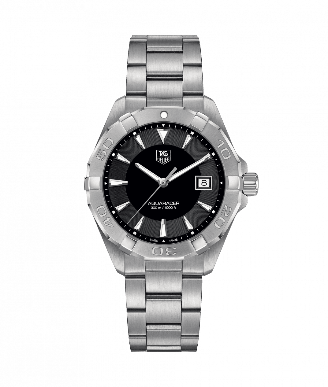 Tag-Heuer-Montre-Aquaracer-Quartz-40,5mm-Hall-of-Time-WAY1110-BA0928