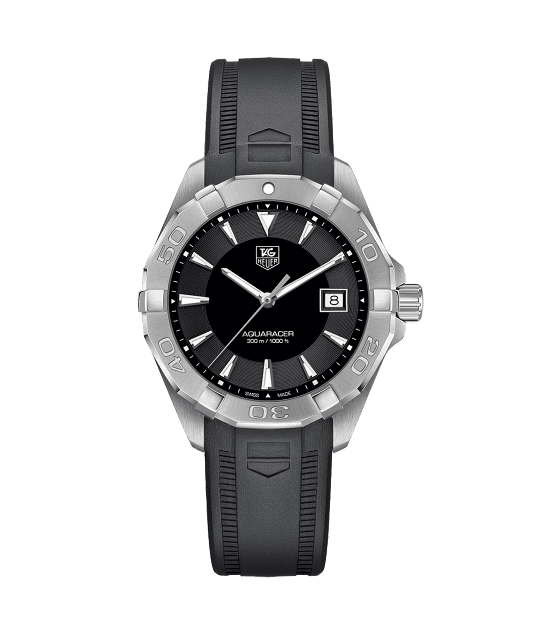 Tag-Heuer-Montre-Aquaracer-Quartz-40,5mm-Hall-of-Time-WAY1110-FT8021
