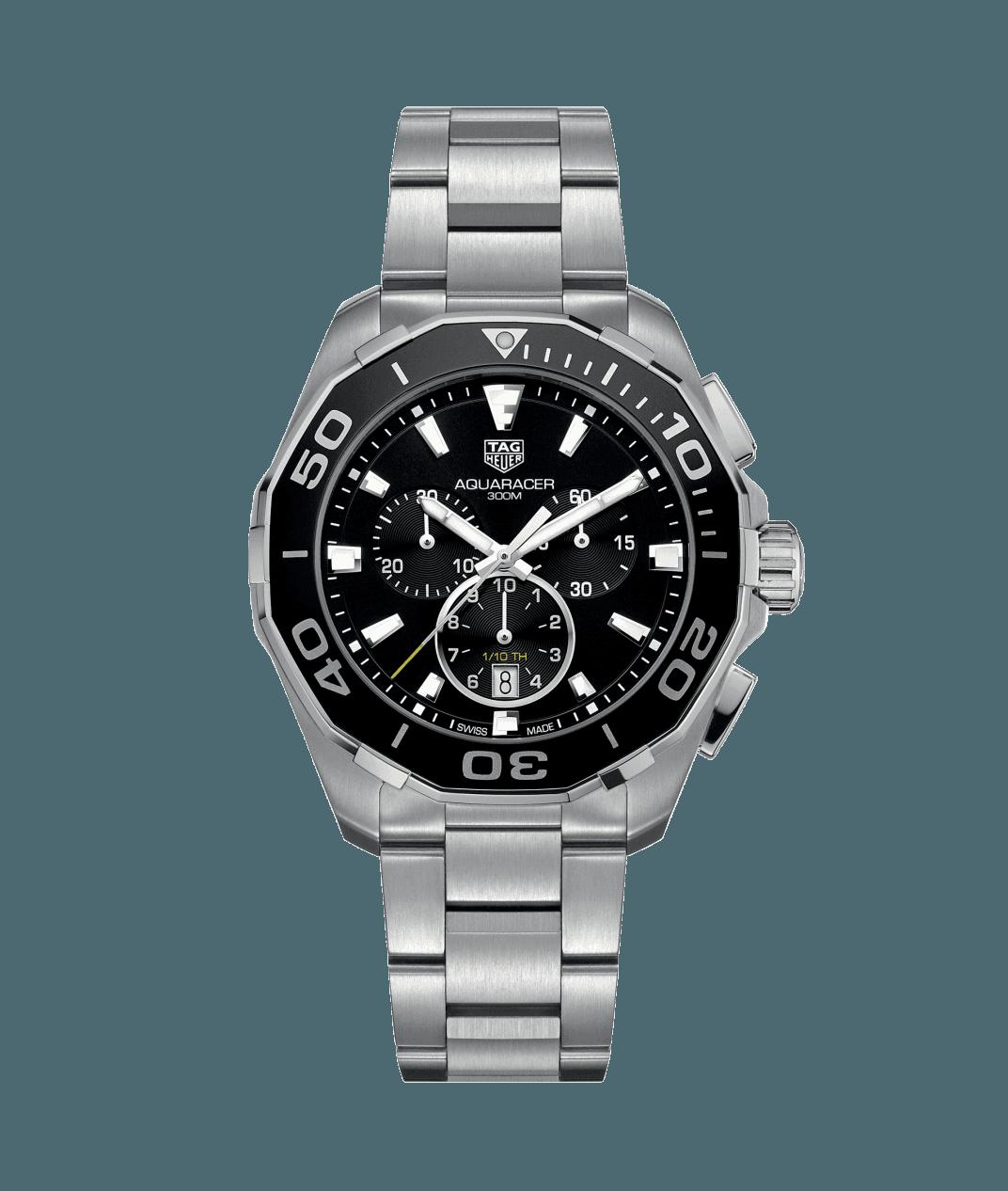 Tag-Heuer-Montre-Aquaracer-Quartz-43mm-Hall-of-Time-CAY111A-BA0927