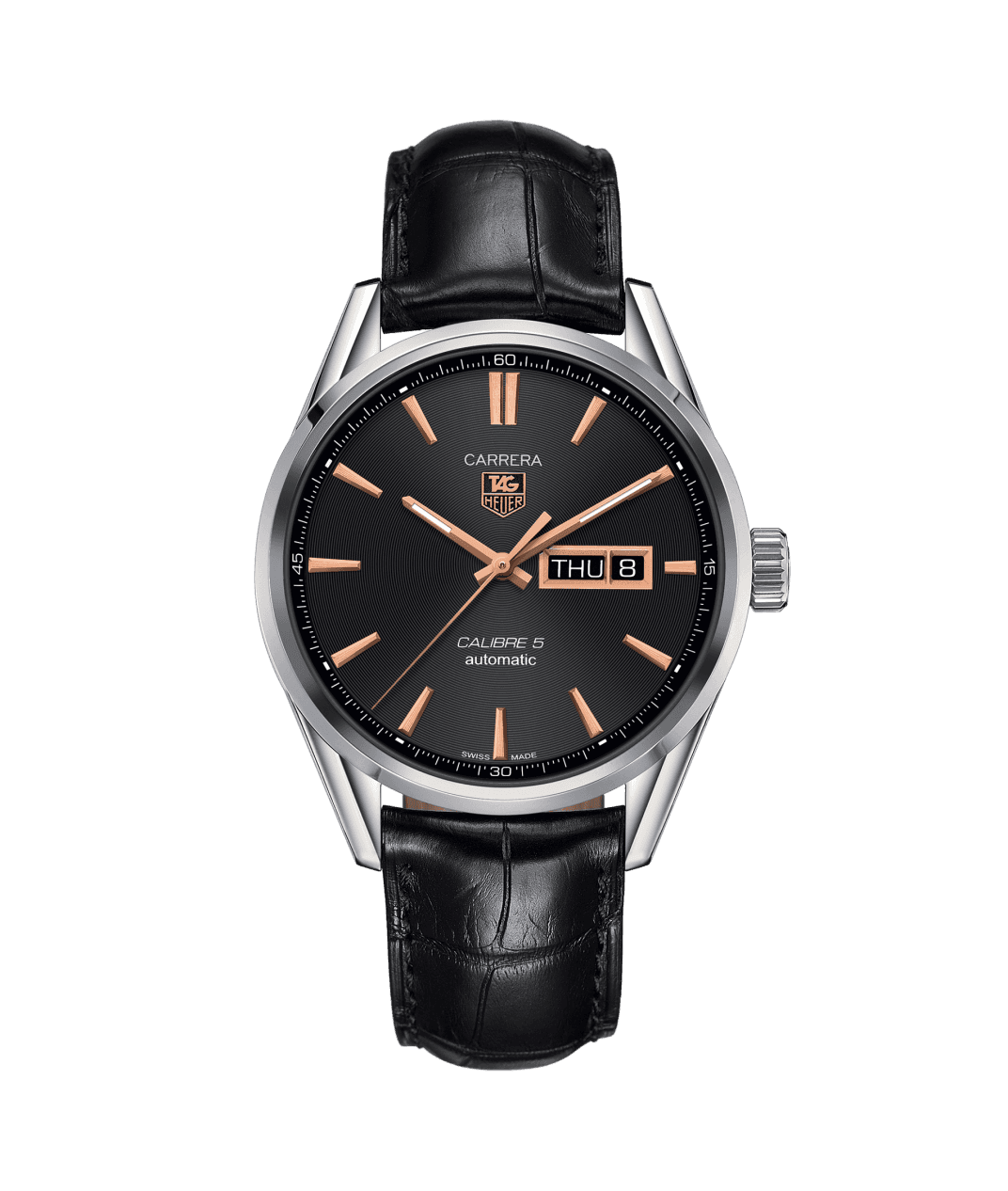 Tag-Heuer-Montre-Carrera-Calibre-5-Day-Date-Hall-of-Time-WAR201C-FC6266